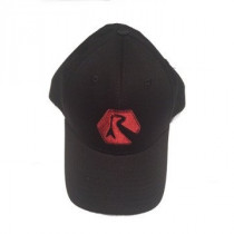 Red Logo Dad Hat