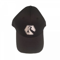 White Logo Dad Hat